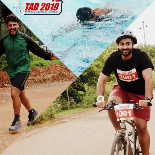 TAD Bengaluru 2019